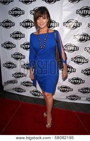 Bobbie Eakes  at the Premiere Screening of