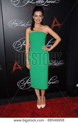 LOS ANGELES - MAY 31:  Torrey Devito arrives to the