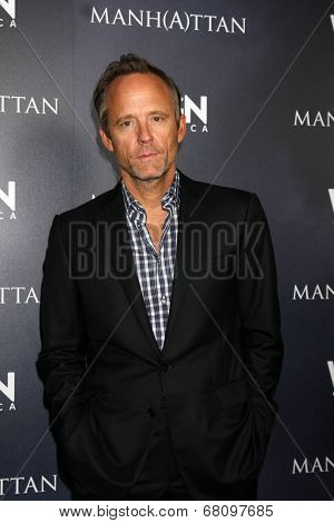 LOS ANGELES - JUL 9:  John Benjamin Hickey at the WGN Series Manhattan Photo Op July 2014 TCA at the Beverly Hilton Hotel on July 9, 2014 in Beverly Hills, CA