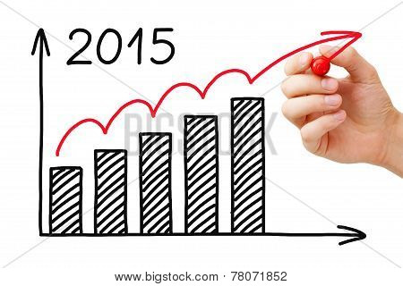 Growth Graph 2015