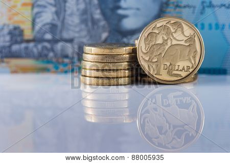 One Dollar Coin
