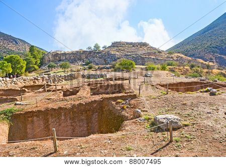 The Archaeological Site