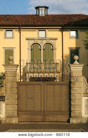 Old Villa