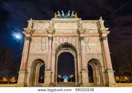 Paris Gate