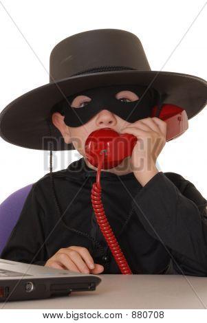 Zorro-Helpdesk
