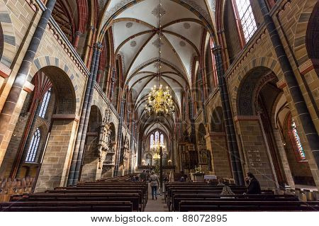Bremer Dom Cathedral