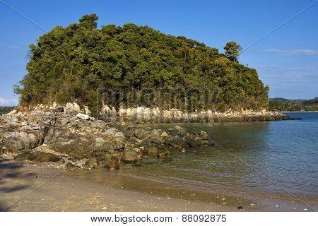 Nosy Mamoko Coasts