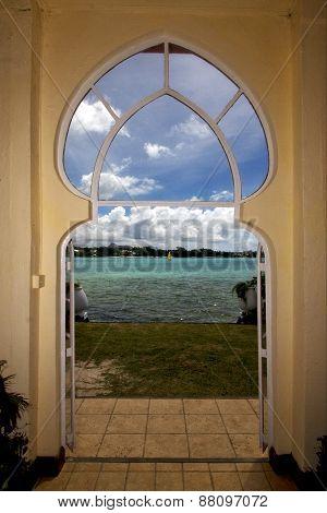Ville Follies And Window
