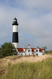 Big Sable Point Lighthouse
