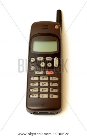 Old Cellular Phone