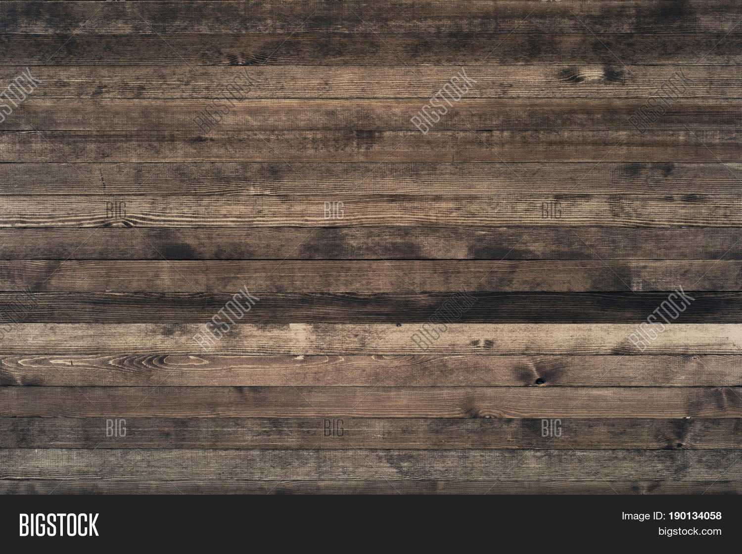 Large Dinner Empty Wood Table Top. Wood Table Texture Background. Plank  Board Of Wood