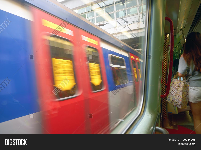 HONG KONG - SEPTEMBER Image & Photo (Free Trial) | Bigstock