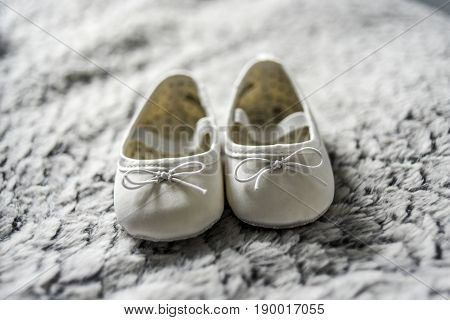 Little baby small shoes for new born kid