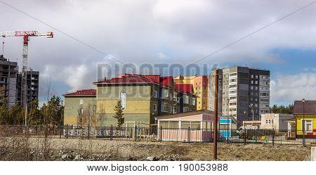 Polyarnye Zori ,russia