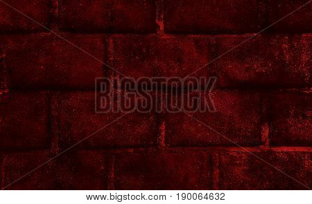 Brick, brick wall texture, brick wall background. Grunge wall. Red brick wall. Red. Red wall. Red background.