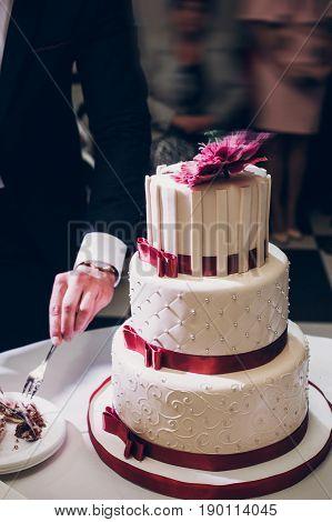 Free Wedding Cake Tasting Nyc