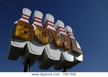 Roadside Bowl
