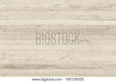 Empty wood table for product placement or montage. Wood table top view. Wood table surface. Rustic wood table background. Large dinner empty wood table top. Wood table texture background. Plank board of wood table. Wood table worktop.