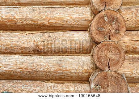 A Log Frame
