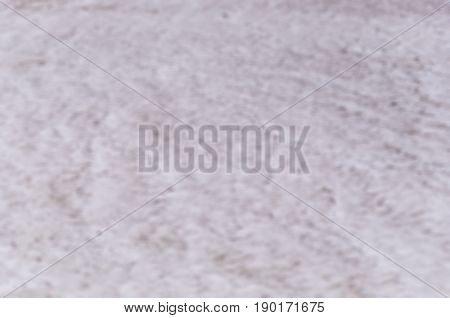 strongly indistinct background from the dark thawing snow abstraction