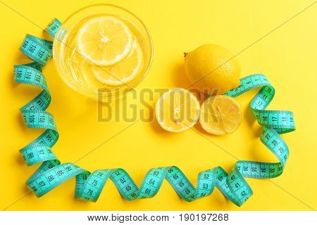 Lemon And Tape
