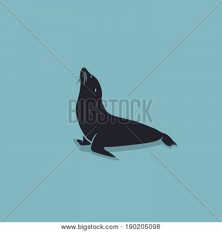 Sea Lion Symbol