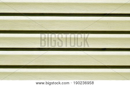 Yellow Color Plastic Panel Wall Pattern.