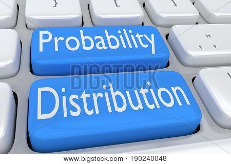 Probability Distribution Concept