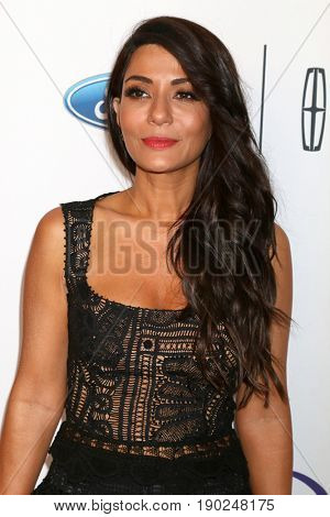 LOS ANGELES - JUN 6:  Marisol Nichols at the 42nd Annual Gracie Awards at the Beverly Wilshire Hotel on June 6, 2017 in Beverly Hills, CA