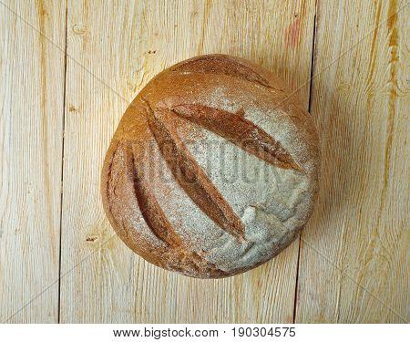 Rewena Bread