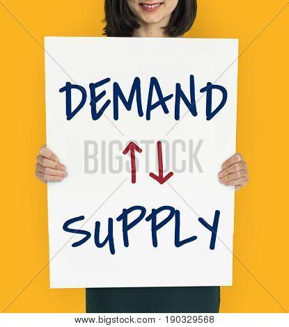 Supply Demand Balance Business Manage