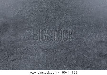 Textured Blackboard Full Frame Background