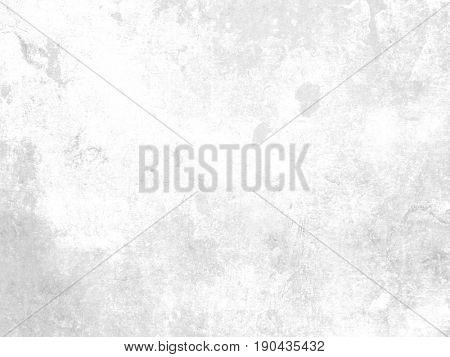 White grey background texture grunge