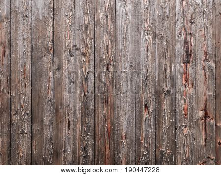 The wooden slats. Wood texture. Background. The old Board