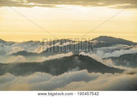 Andes, Bolivar Province, Ecuador, Near The Inactive Stratovolcano Chimborazo In Reserva De Produccio