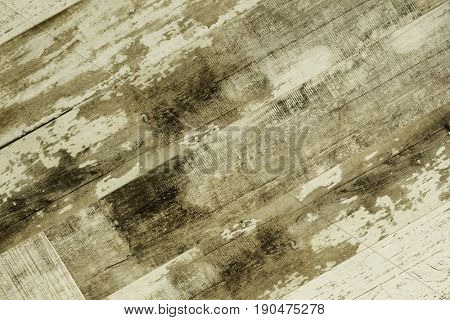 Old weathered wood texture