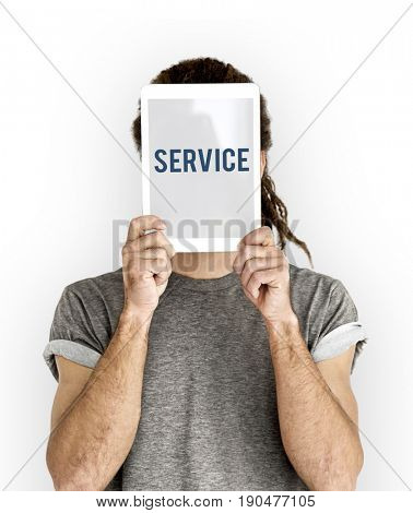Service Assistance Support Utility Customer Help