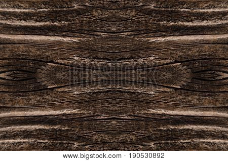 Wood strap gorizontal brown color texture abstract