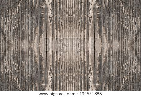 Texture of charred wood vertical texture lines neutral color large background size