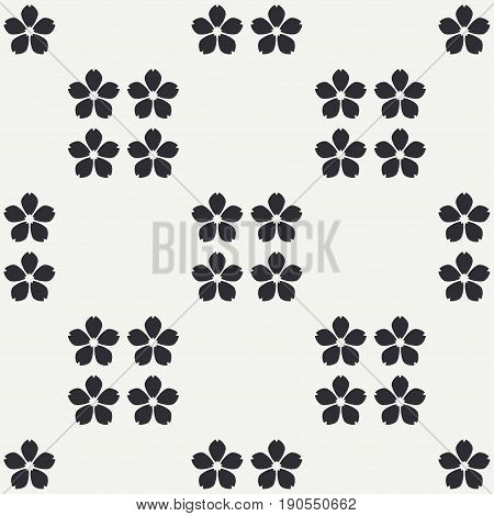 Geometric national seamless japanese pattern. Wallpaper. Wrapping paper. Scrapbook. Vector illustration. Background. Graphic texture for your design , wallpaper.