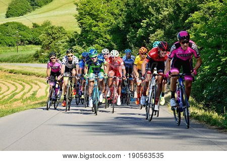 2017, atmosphere, bicycle, bidon, biking, championship, competition, country, countryside, cycling, cyclist, cyclists, endurance, etape, europe, event, extreme, first, helmet, hill, hills, jersey, lead, leader, lifestyle, load, misery, pain, peloton, powe