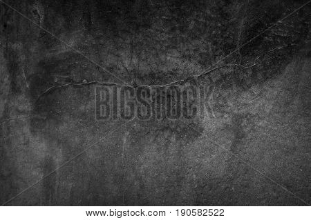 art concrete texture for background in black. color dry scratched surface wall cover sand abstract colorful relief scratches shabby vintage concrete grey detail stone covering.