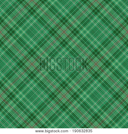 Tartan Seamless Pattern Background. Red Yellow Green and White Plaid Tartan Flannel Shirt Patterns. Trendy Tiles Vector Illustration for Wallpapers.