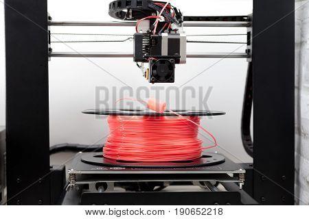 Filament for 3D PRINTER and 3d printer