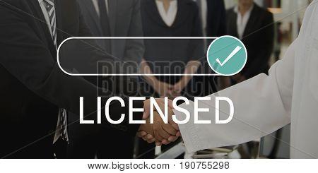 Licensed Assurance Certificate Guarantee Service