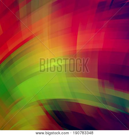 Abstract technology background vector wallpaper. Stock vectors illustration. Red, purple, green, brown colors.