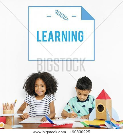 Back to School Education Knowledge Academics