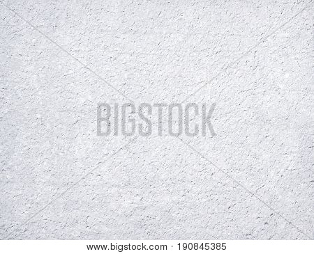 White Granular Textured Background