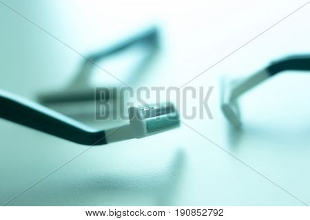 Disposable Plastic Shaving Razor