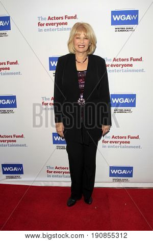 LOS ANGELES - JUN 11:  Ilene Graff at the Actors Fund's 21st Annual Tony Awards Viewing Party at the Skirball Cultural Center on June 11, 2017 in Los Angeles, CA